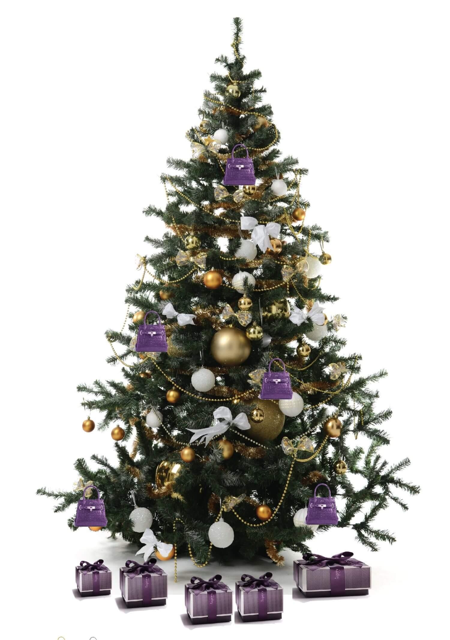 『クリスマスアフタヌーンティーbyアスプレイ』
