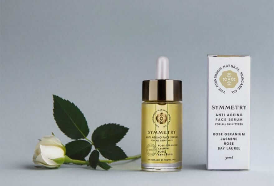 The Edinburgh Natural Skincare