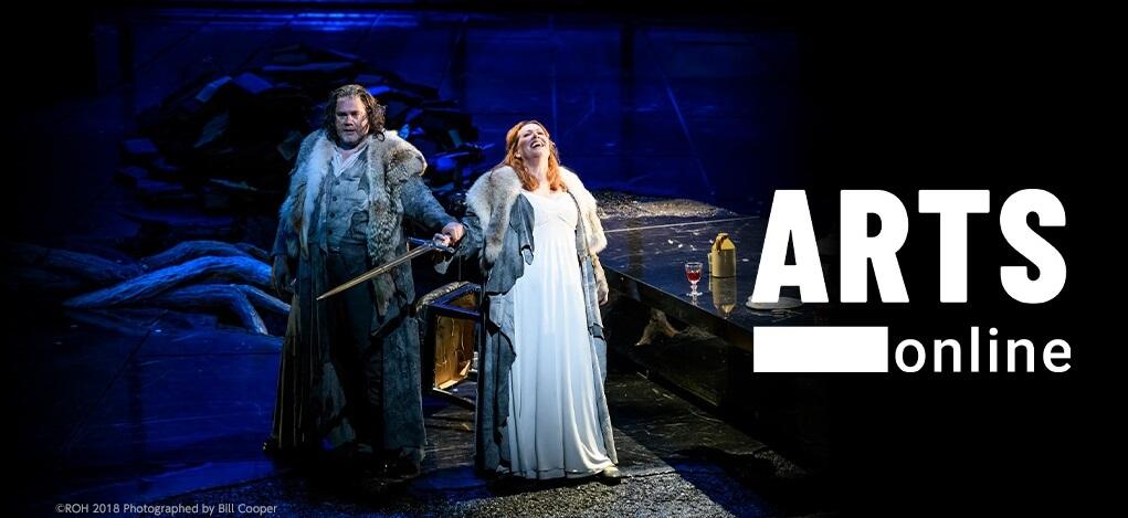 英国ロイヤル・オペラ《ワルキューレ》