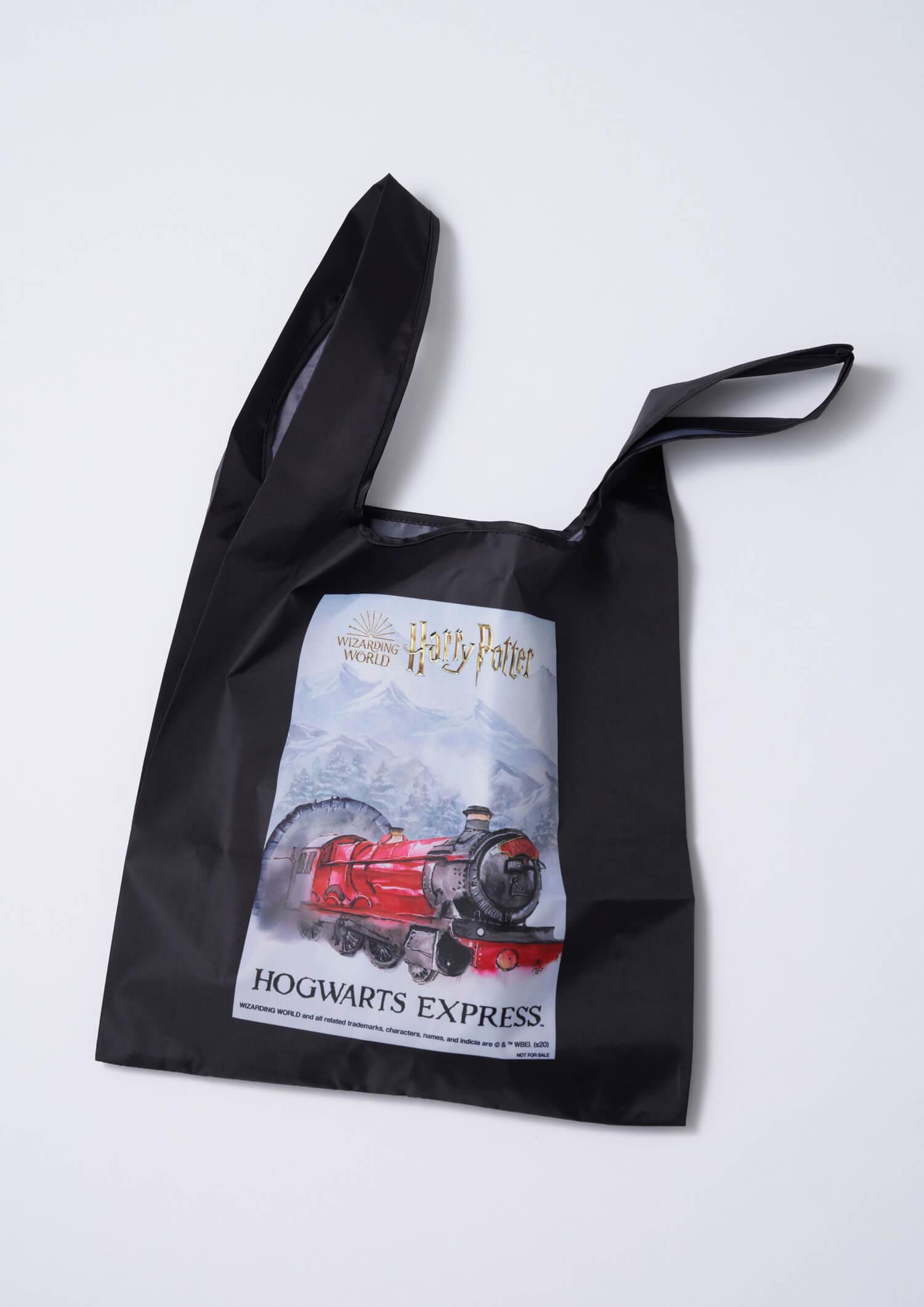 ラゾーナ川崎プラザ・&mallコラボレーション商品購入特典オリジナルエコバッグ