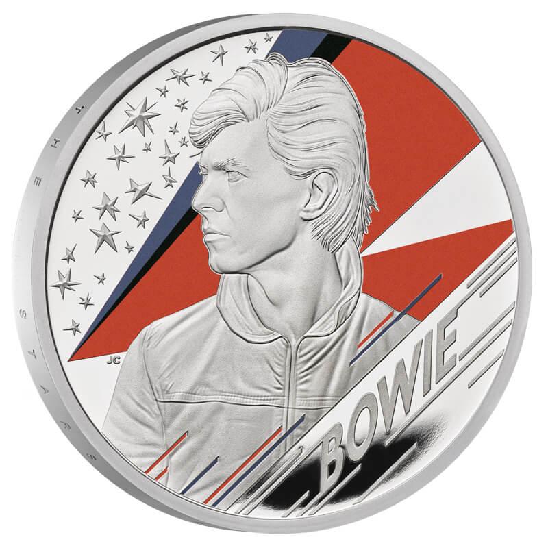 2ポンドカラー銀貨 1オンス