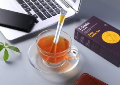 Zesty Lemon Tea(2018 Great Taste受賞)