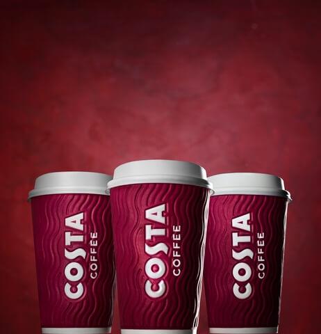 コスタコーヒーイメージ画像