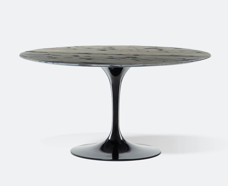 <ノル>サーリネン セコイア ラウンド ダイニングテーブル