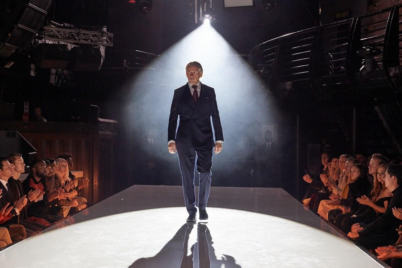 映画『グリード ファストファッション帝国の真実』場面写真