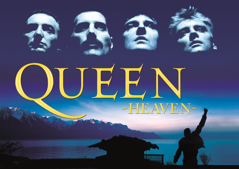 QUEEN -HEAVEN- イメージ画像