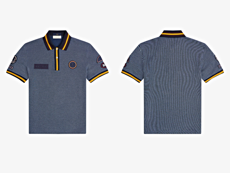 Badge Shirt