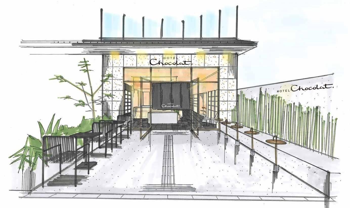 ホテルショコラ 京都四条烏丸店 イメージ画像