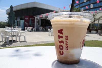 コスタコーヒー イメージ画像