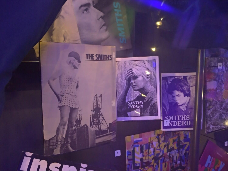 British Music Experience展示