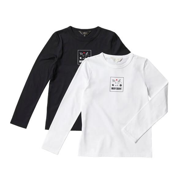 ロングスリーブTシャツ 8,690円