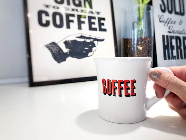 ATPPL Mug Cup